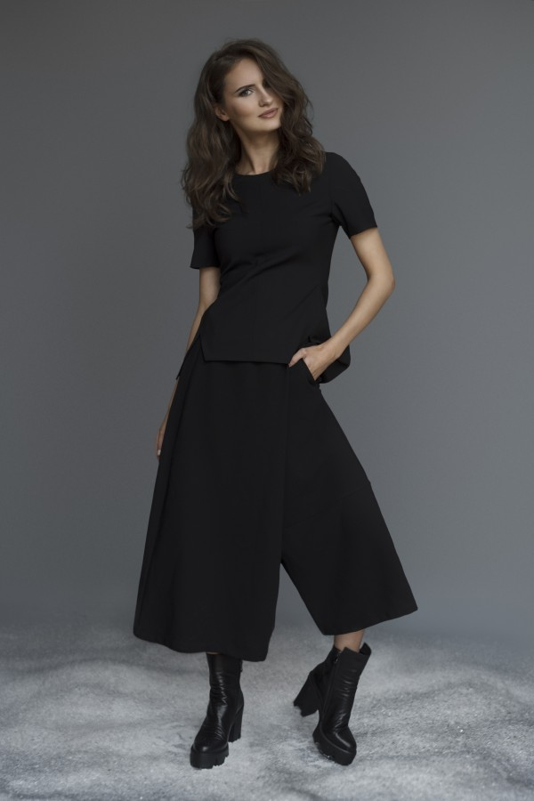 """""""Kapri"""" moteriškos kelnės SV2665"""