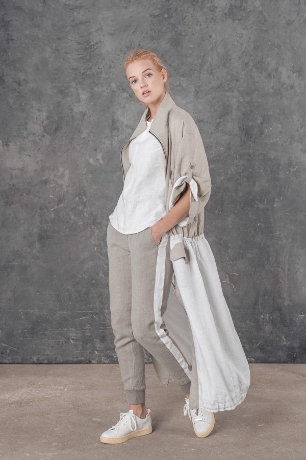 Linen pants CHRIS