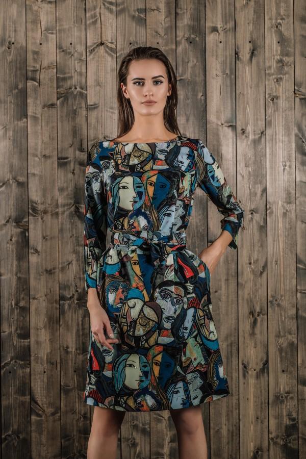 Suknelė SV81729