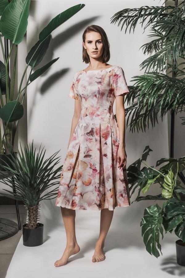 Suknelė SM8707