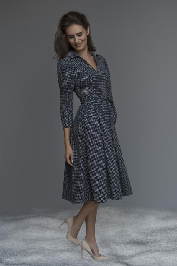 Dress SM8646