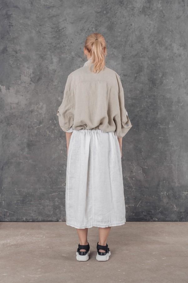 Linen coat  MIMCA