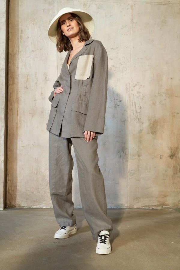 Jacket SL42002