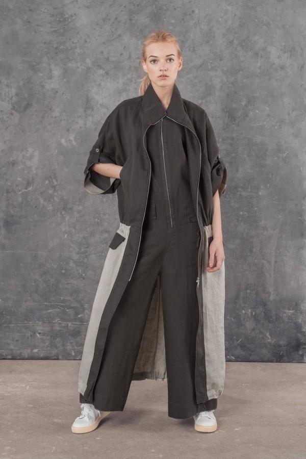 Coat MIMCA