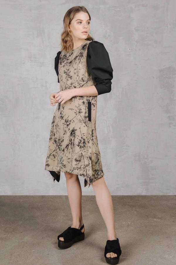 Dress HIWAGA