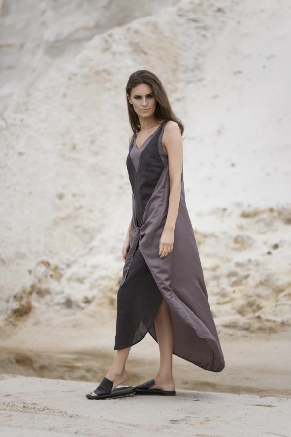 Dress SL8635
